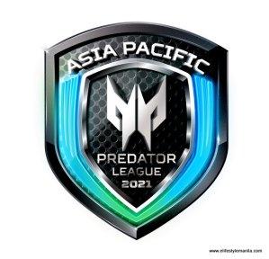 Acer Predator League 2020/21