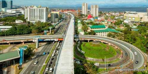 San Miguel Corporation Infrastructure