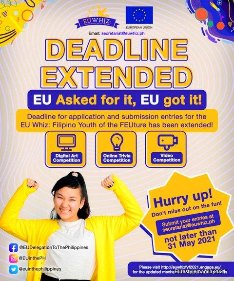 European Union EU Whiz