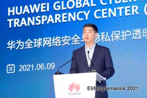 Huawei Global