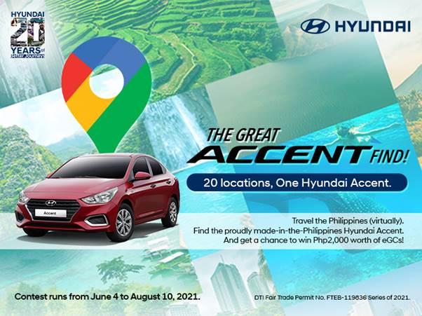 Hyundai Cars celebrates 20 years in the Philippines