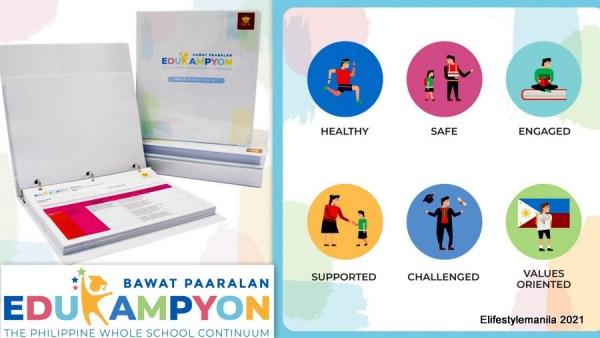 Bawat Paaralan Edukampyon by Red Education