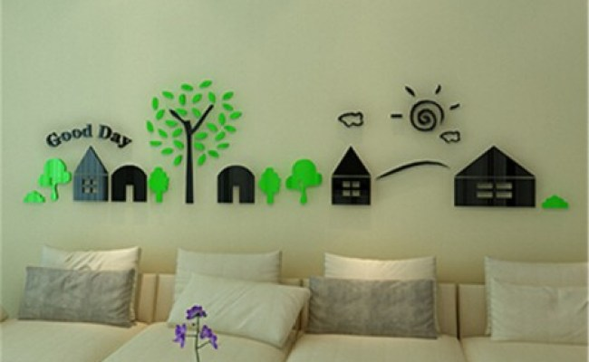 Buy Good Day Acrylic Wall Art At Elifor Pk