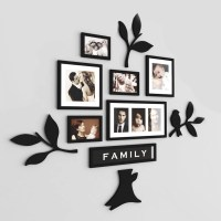 Buy Family Tree Acrylic Wall Art at | Elifor.pk