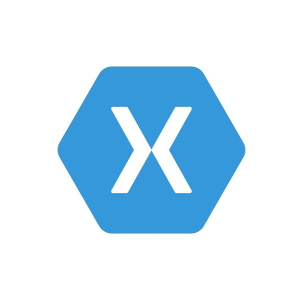 Logo Corso Xamarin