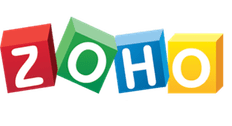 Zoho CRM Consultant Services