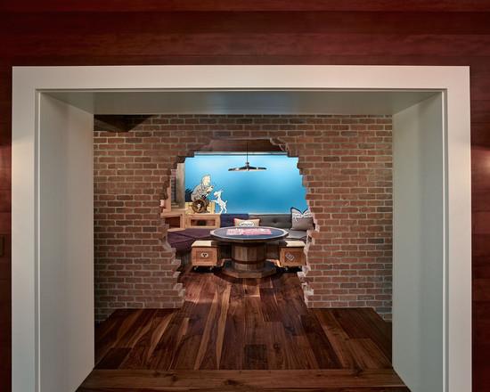 Interiors (San Francisco)