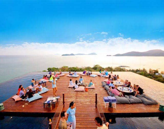 Sri Panwa Hotel, Phuket, Thailand
