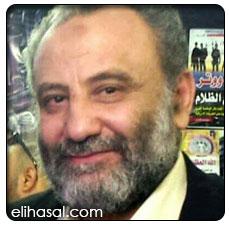 منصور عبد الحكيم