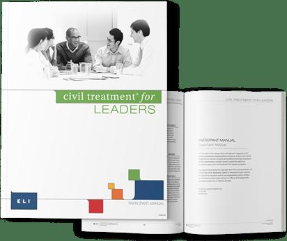 Civil Treatment Series  ELI  Learning  Training