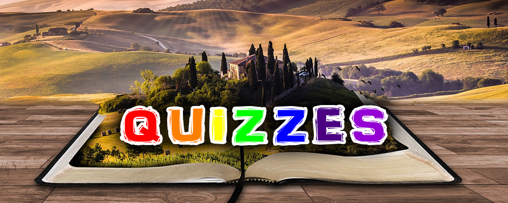 bible games and christian quizzes