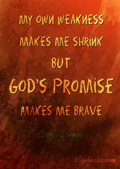 My-own-weakness-makes-me-shrink-but-Gods-promise-makes-me-brave
