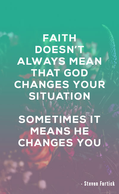 Charming Life Changing Christian Quotes