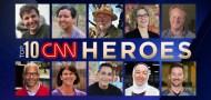 CNN Heroes dėmesys – vertiems ir nusipelnusiems žmonėms