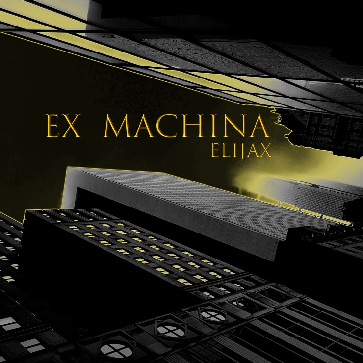 Ex Machina - Cover - by Elijax
