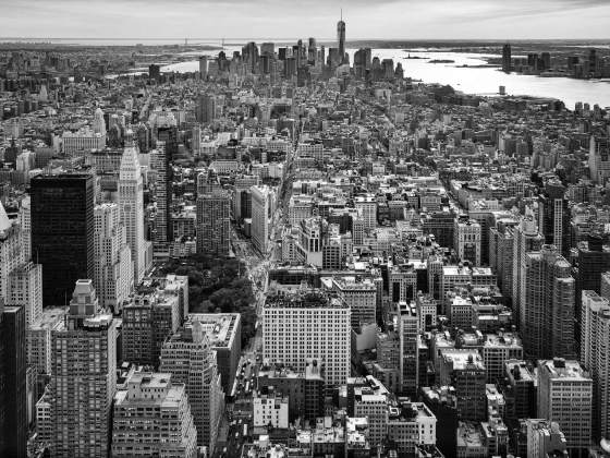 Why NYC is the Best City to Buy Real Estate