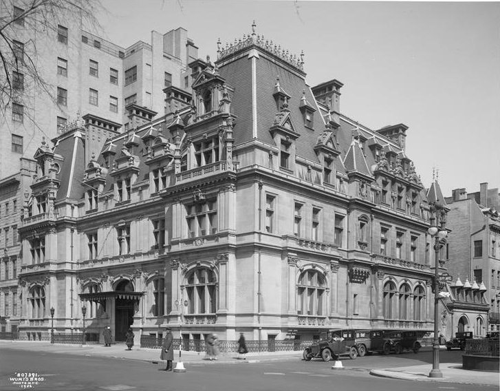 Researching The History of New York CityBuildings