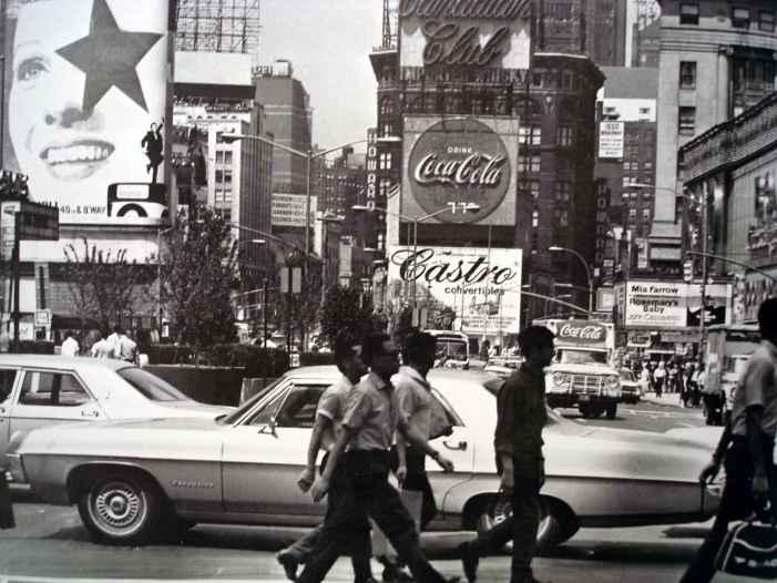 Famous History of New York City Neighborhoods