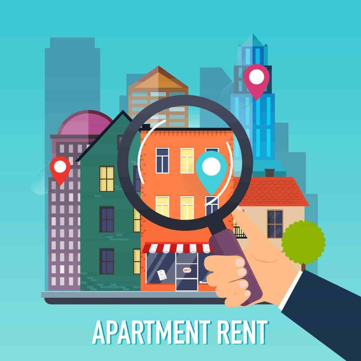 Rent Hikes in for NYC Apartments Slowing