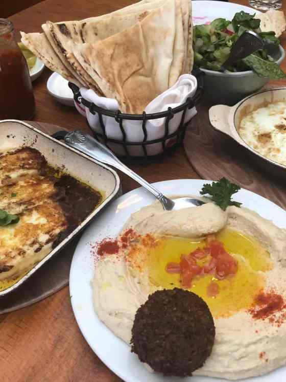 Best Neighborhoods For Foodies in New York City