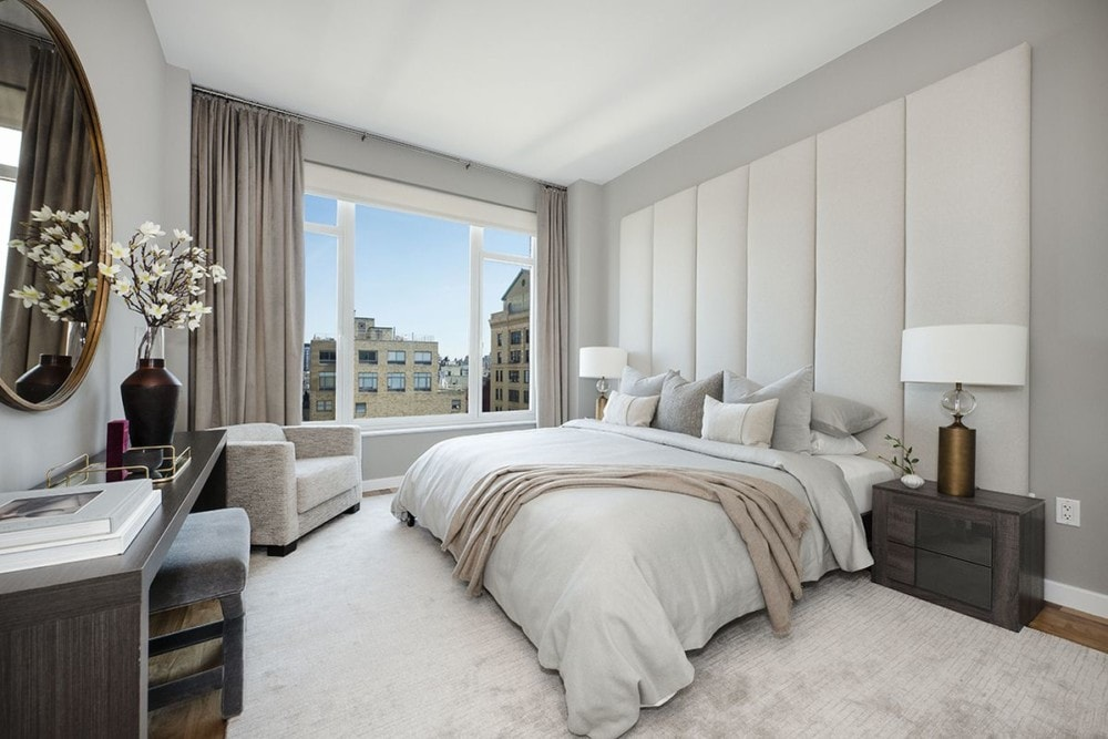 Bedroom Staging Ideas