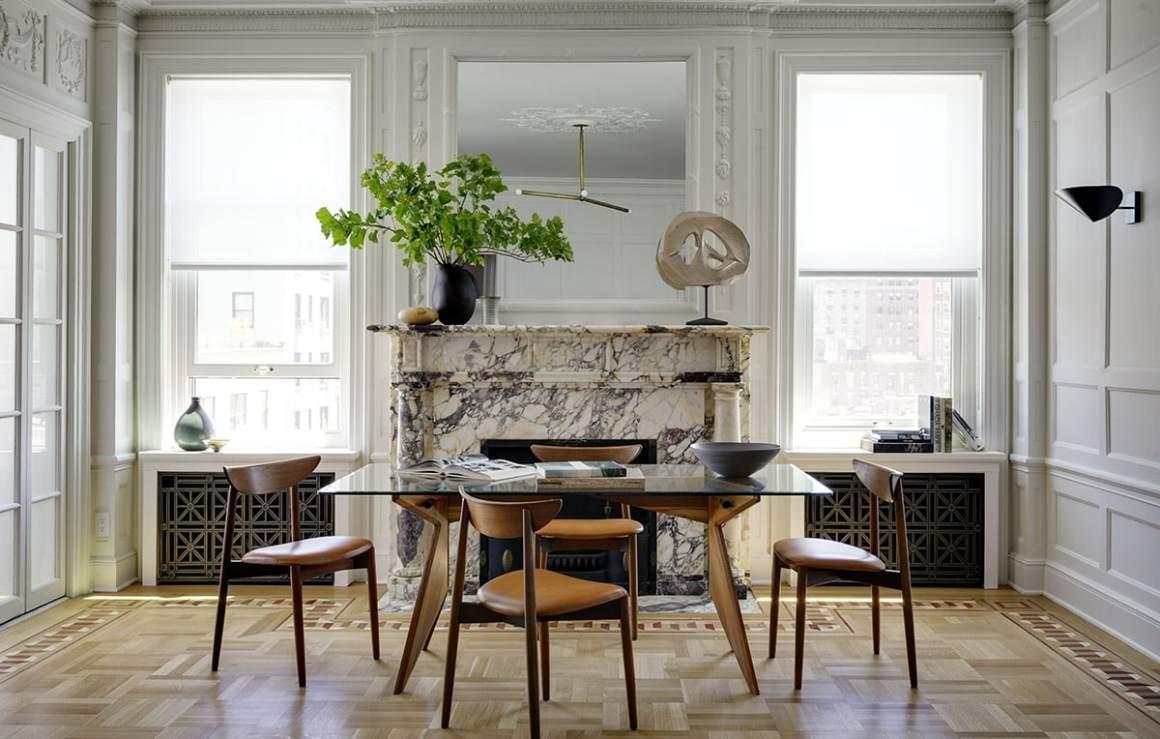 Top Interior Designers in New York City