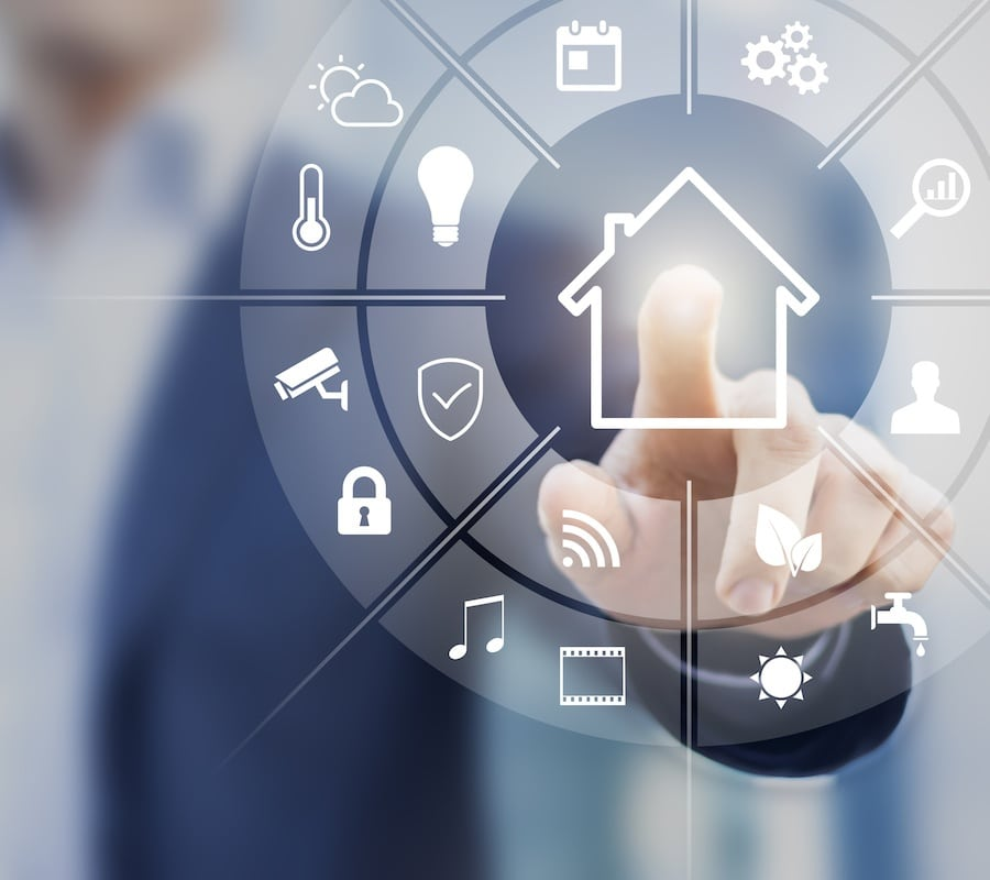 Tips on Renovating a Smarter Home