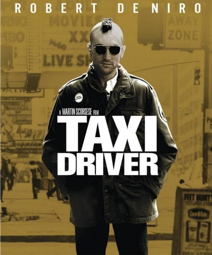 Taxidriver 1