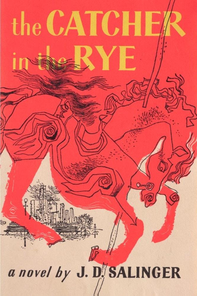 Must-Read New York City Books
