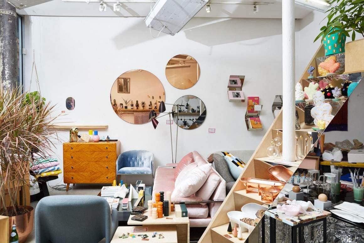 New York City Furniture