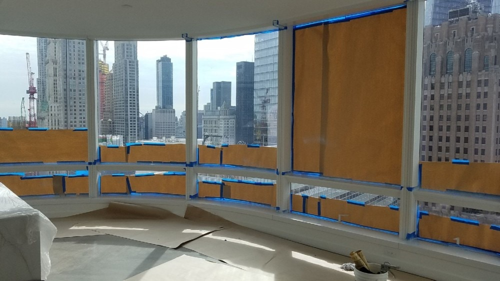 Punch List Checklist for New Construction