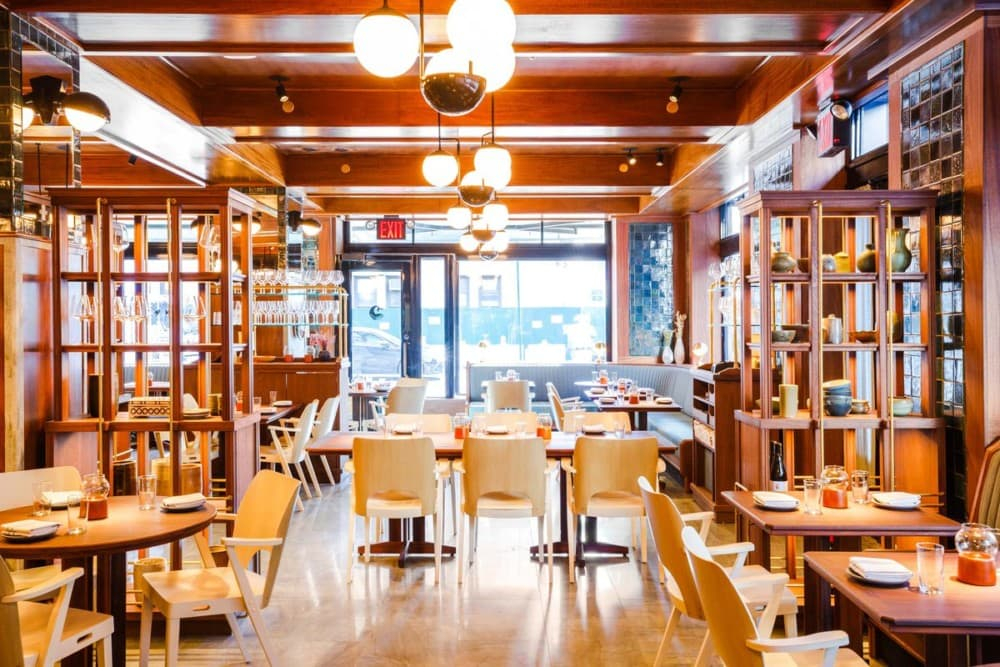 Restaurants You Need to Try in New York City