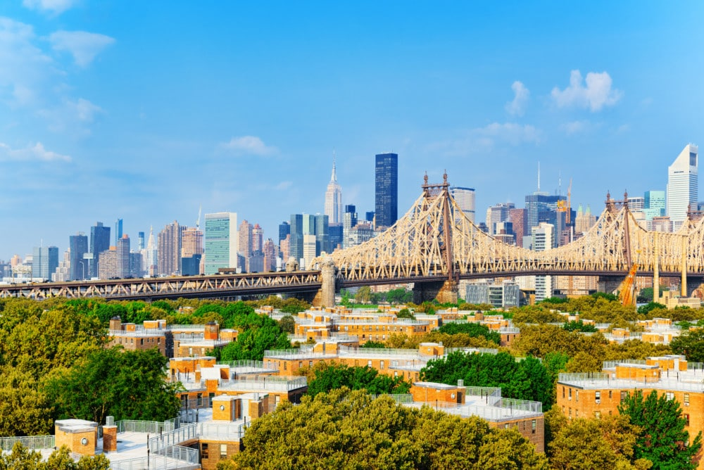 The Five Boroughs of New York City Pros and Cons
