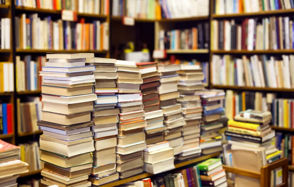 Books to Read for Real Estate Investment