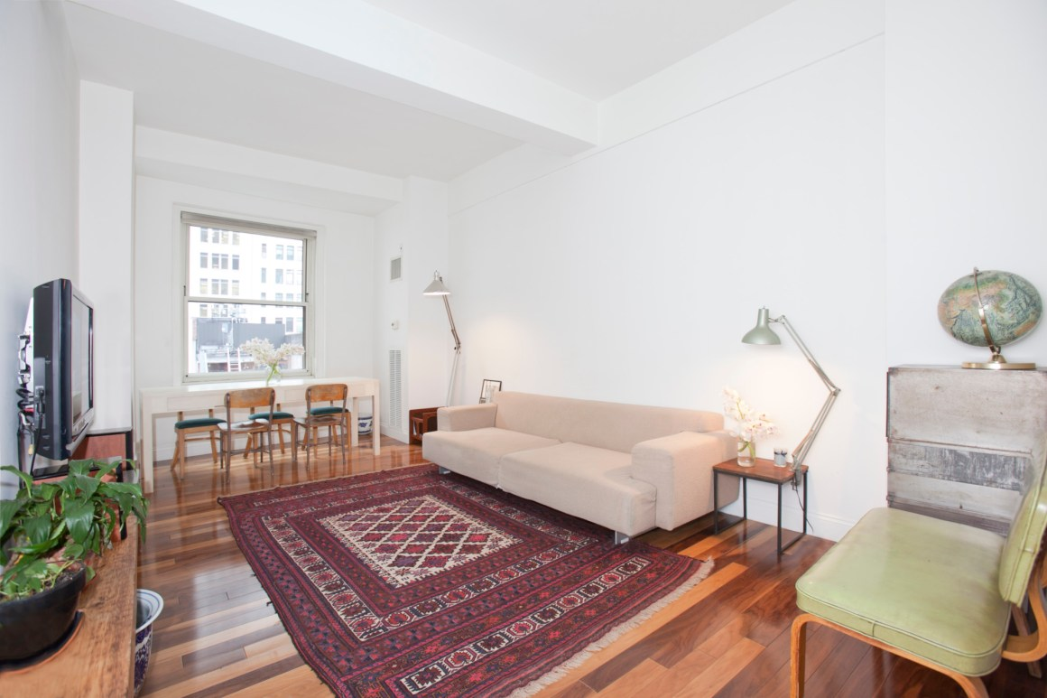 Decorating Tips for Small Apartments in NYC