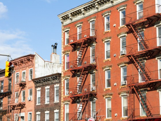 Rent Laws for Tenants and Landlords in New York City