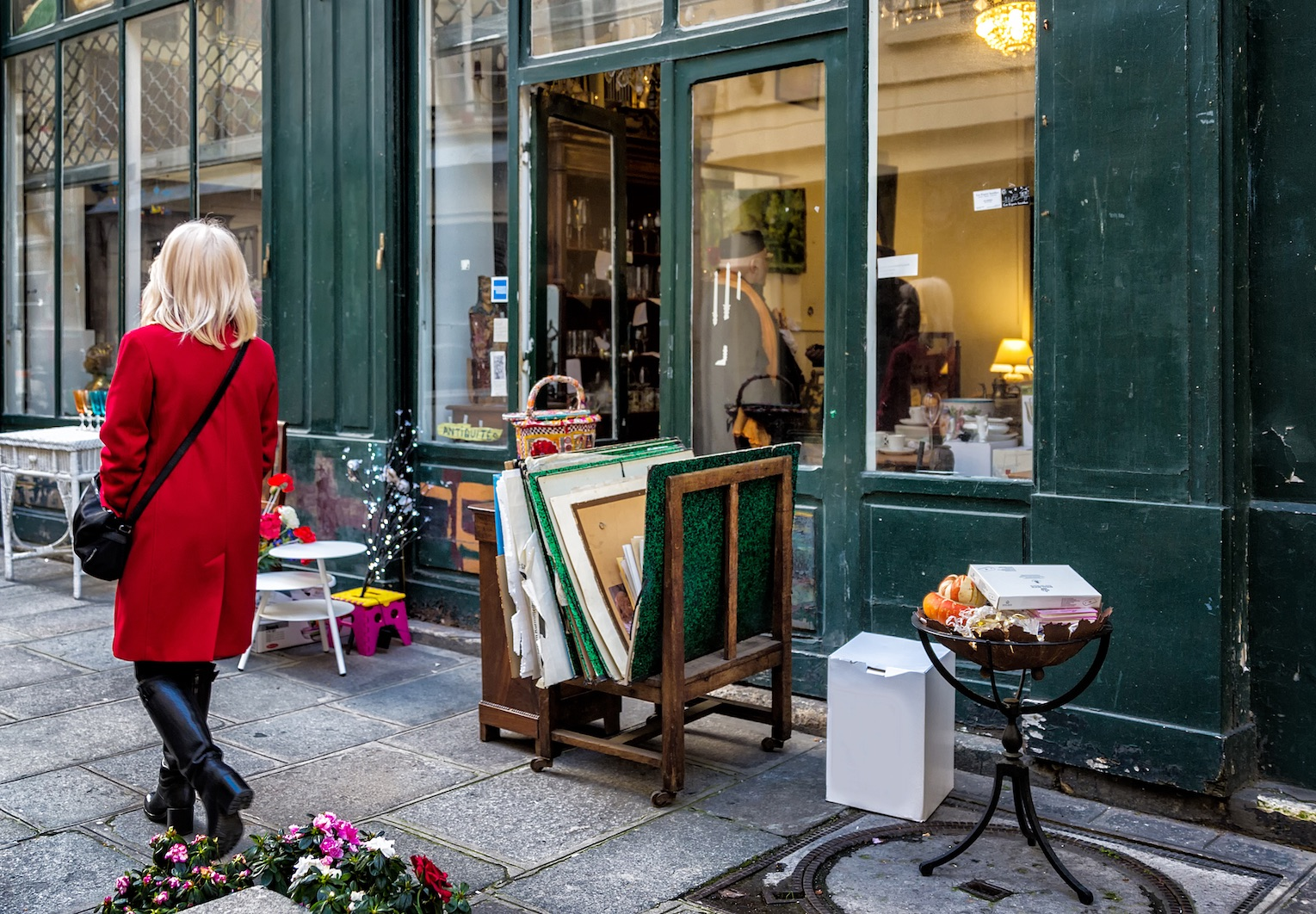 Guide to The Best Thrift Stores in New York City
