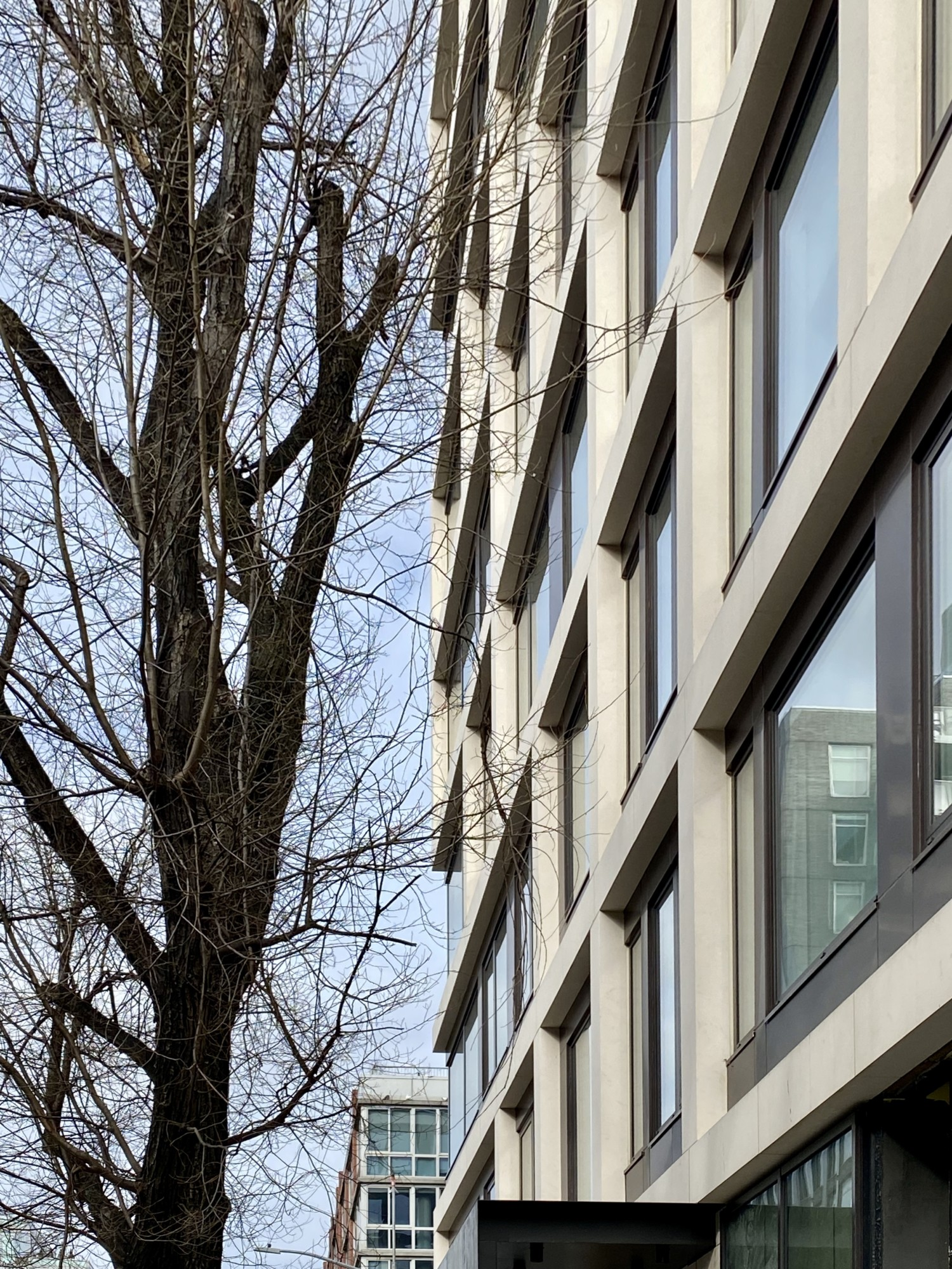 How to Evaluate a Residential Building in New York City