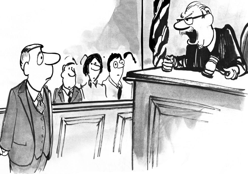 Real Estate Legal Disputes
