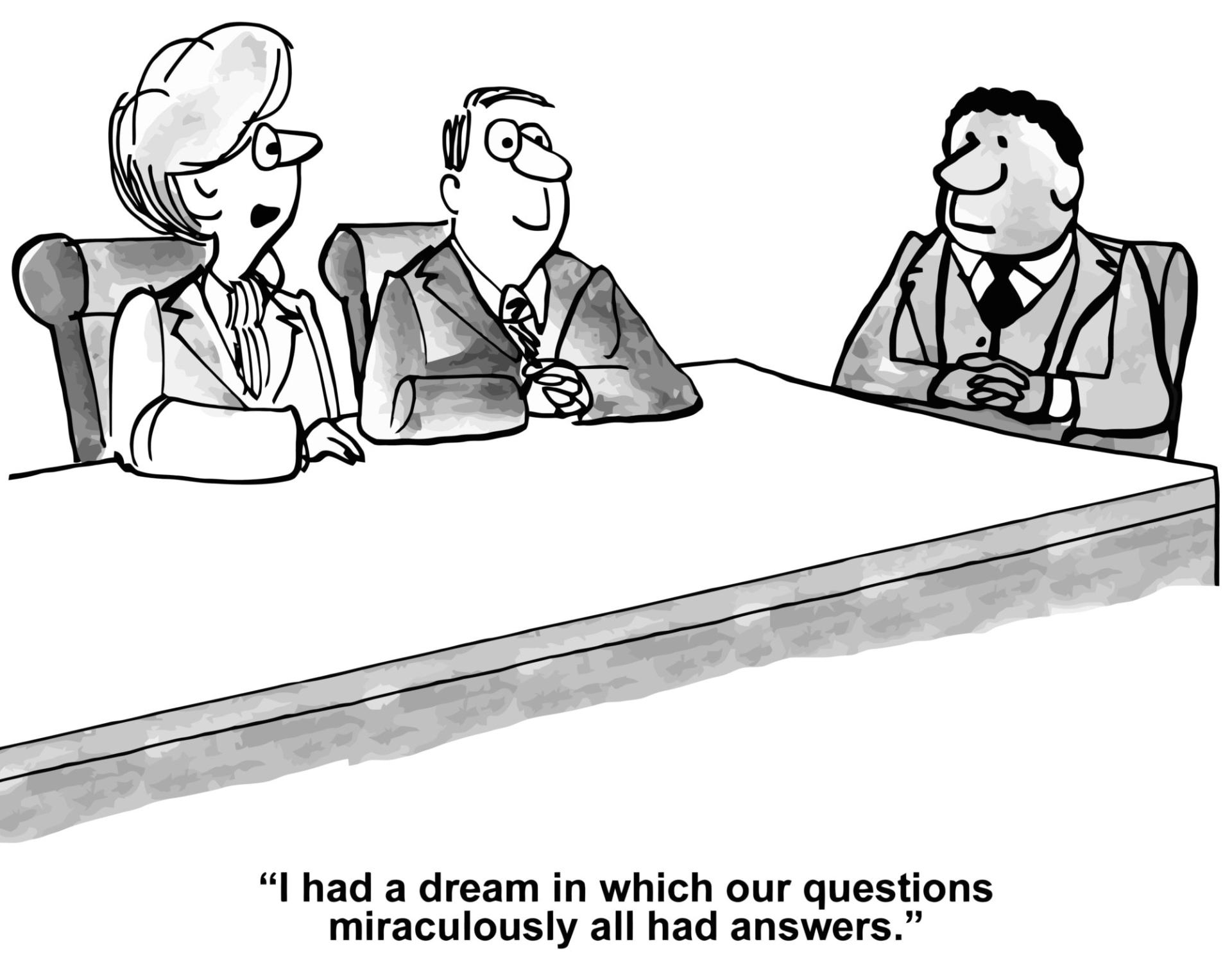 Questions to Ask an NYC Buyer's Agent Before Hiring