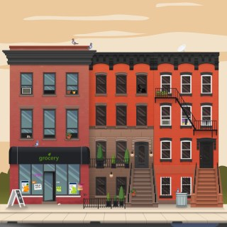 How to Buy a Multifamily Home in New York City