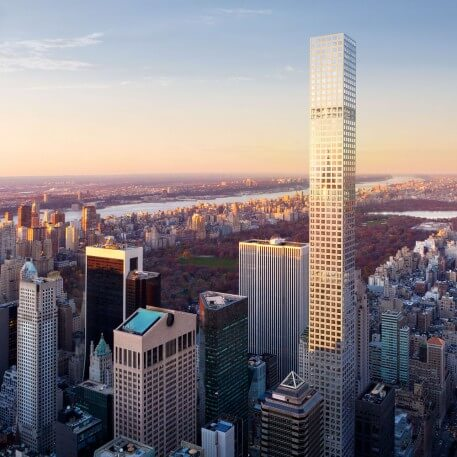 New York City New Developments Guide
