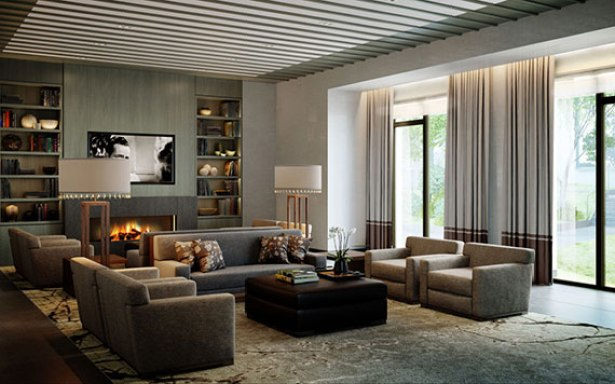 OneRiversidePark-Lounge