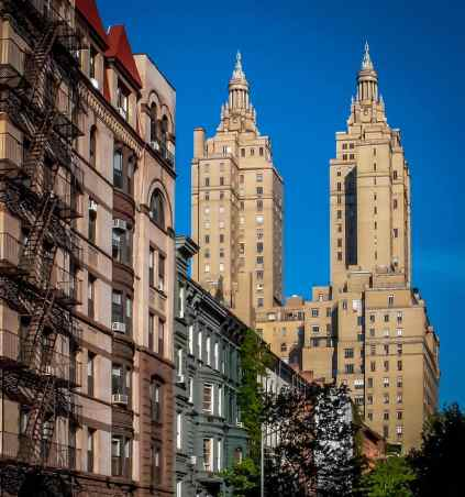 Luxury New York City Coops for Sale
