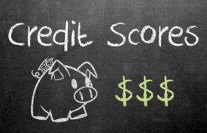 A Peek at your FICO Credit Score