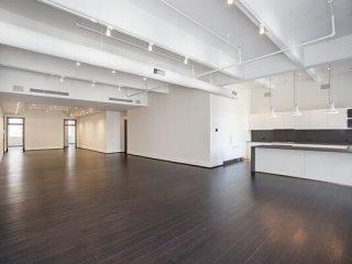 West 23rd Street 521 5 Living Room Kitchen