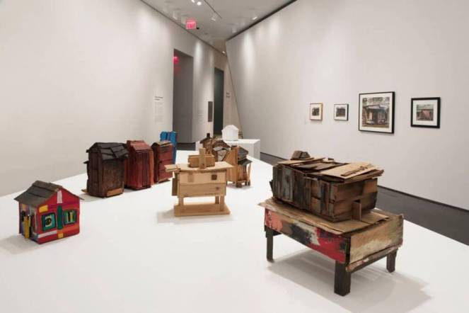 Art Exhibits You Don't Want to Miss This Winter