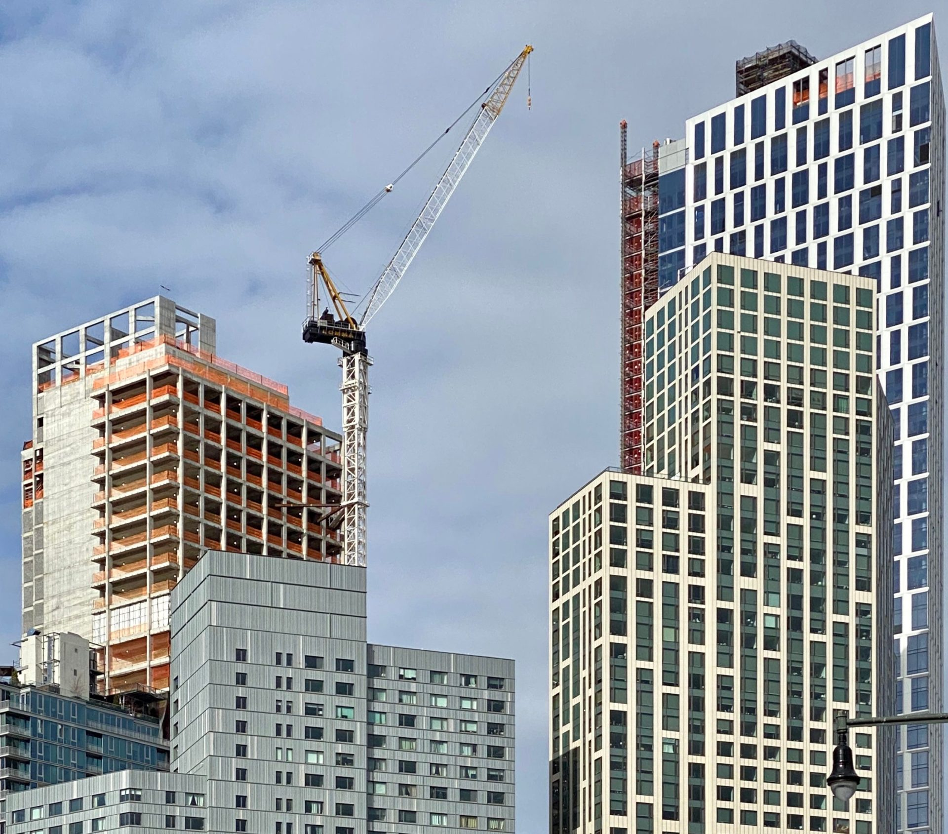 New York Real Estate Calculators