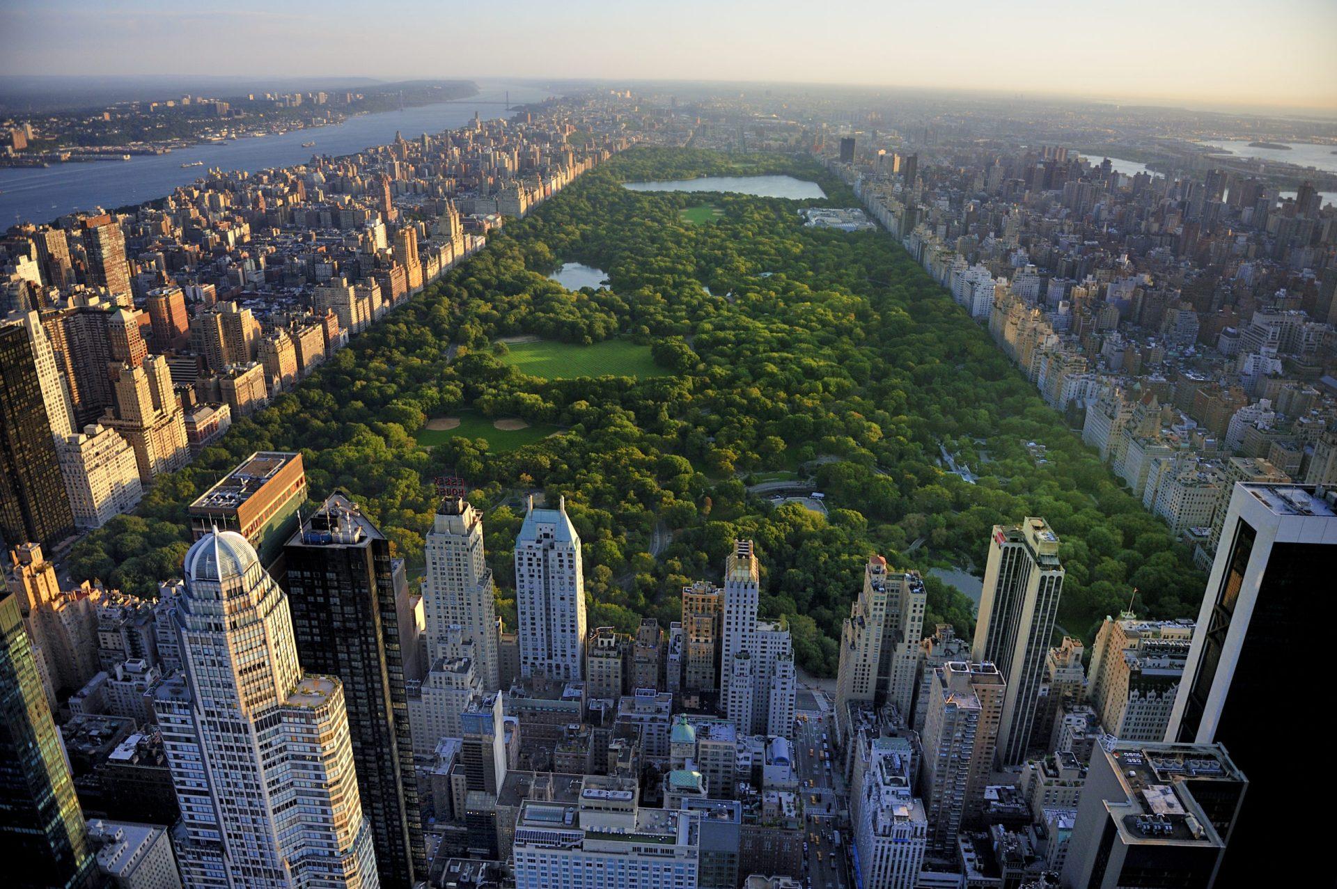Yabancı Alıcılar için New York Şehri'nde Emlak