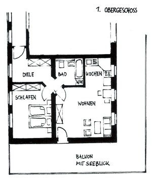 Bilder Fr Wohnung In Zrich Kreis Oerlikon Mbliert Auf Zeit Johann Strauss Wohnung In